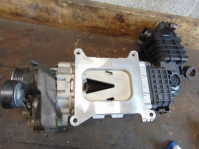 VW Golf GT MK5 1.4TSI 05-09 Supercharger Compressor Unit 03C145601B