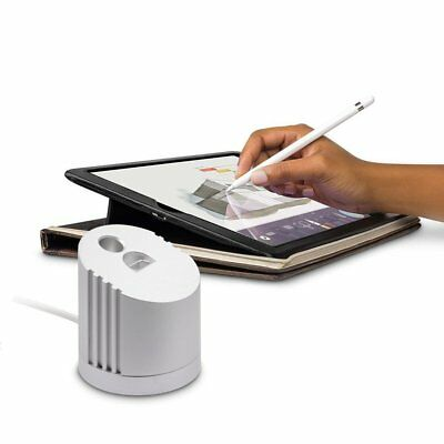 Charging Station for Apple iPad Pro Pencil Accessories with Charging Cable CH