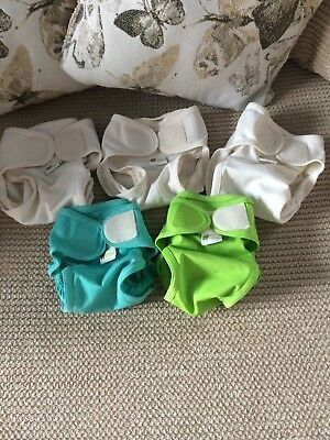 Little Lamb nappy cover size 1