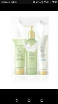 Mary kay satin hands set Neu Und Ovp!