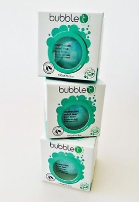 3 x large boxed bath fixers - 180g each - treat yourself or a beautiful gift!