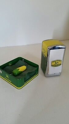 John Deere Napkin Dispensers