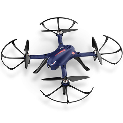 Bugs 3 Brushless Motor Quadcopter Drone Support 4K Camera for Beginners Experts