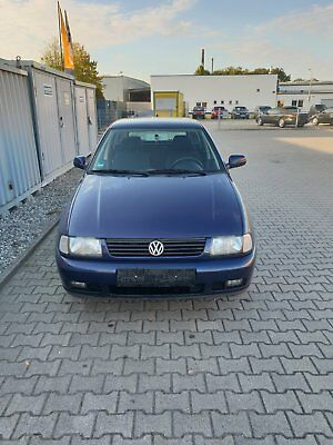 Vw polo 6n 1.4 Kombi