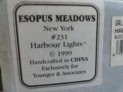 Harbour Lights-Esopus Meadows, Ny #251