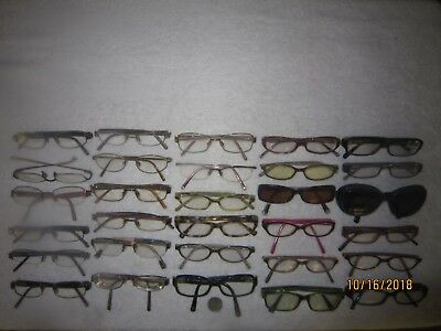 30 COACH eyeglasses hollywood vintage WOMEN NAMES college office CITY beach SEXY