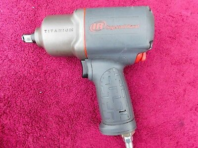 Ingersoll-Rand *near Mint!* 2135Ti Max Impact Wrench!  1100 Ft/lbs Torque!