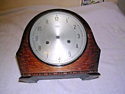 Clock  Parts , Clock Case, Smiths  Enfield