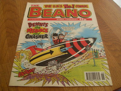 The Beano Comic No 2856 April 1997