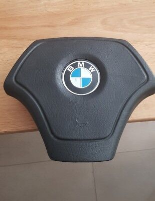 Genuine BMW E36 drivers steering wheel airbag. Part no 3310927623. 3 series, 6A