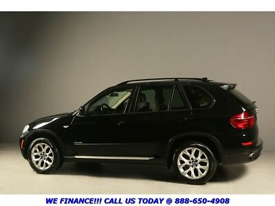 2012 BMW X5  2012 BMW X5 xDrive35i BLACK *IMMACULATE!!* NEVADA LEATHER FRT&REAR HEATED SEATS