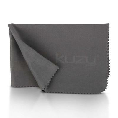 Kuzy Microfiber Keyboard Cover Cloth - Ideal Screen Cleaner for MacBook Pro...