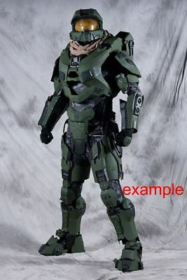100 USD discount coupon The Wearable Master Chief Armor Mark VI Suit Costume