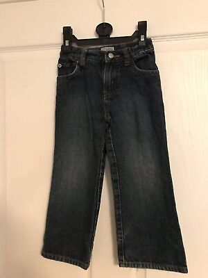 Excellent Place Age 4T Boys Blue Jeans