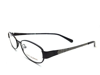 New TORY BURCH Authentic Frames Designer RX Eyeglasses TY 1029 49-16 Black