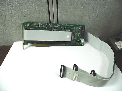 Quanser Consulting Q8 I/O Card with PCI Interface