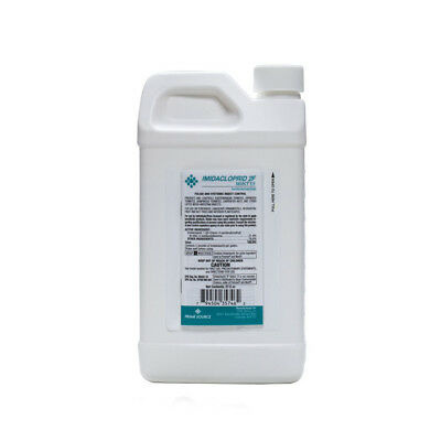 Imidaclopride 2F Termiticide Insecticide - 813ml