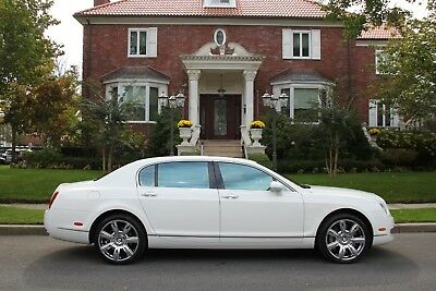 2006 Bentley Continental Flying Spur Flying Spur AWD 4dr Sedan 2006 Bentley Continental Flying Spur AWD 4dr Sedan Automatic 6-Speed AWD W12