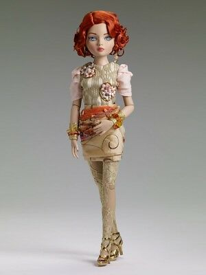 """""""Does This Make Me Look Too Happy? """" Tonner Ellowyne Wilde Doll, BNIB, LE"""