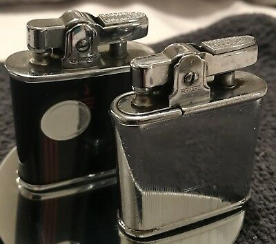 Ronson Viking And Whirlwind Lighters