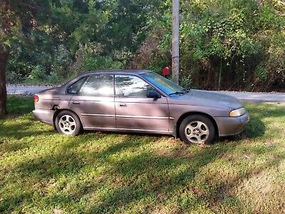 1995 Subaru Legacy LS ONLY 93,000 MILES!!