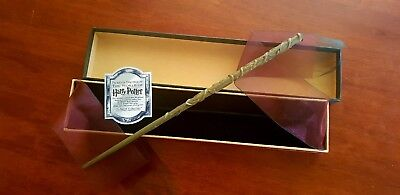 The Noble Collection - Hermione Grangers Character Wand