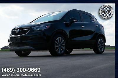 2018 Buick Encore 2018 Buick Encore Preferred ONLY 8600 MILES CLEAN! 469-300-9669
