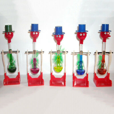 Novelty Drinking Bird Glass Dipping Duck Einstein Toy Happy Kids