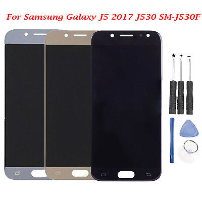 LCD Display Touch Screen Replacement For Samsung Galaxy J5 2017 (J530) SM-J530F