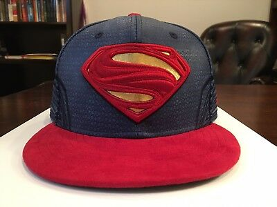 4e2bdc73aa7cb ... switzerland new era 59fifty justice league superman fitted size 7 5 8  5950 86aa0 46236