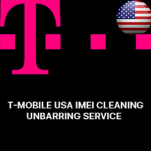 USA T-Mobile BAD imei Unbarring service