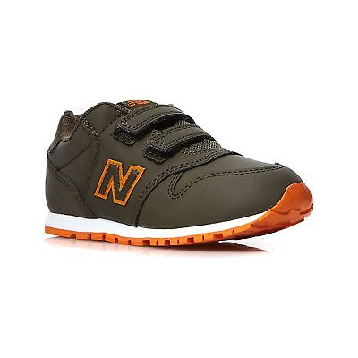 Fr 50Picclick Orange New Balance Baskets Eur 26 PkXZOiu
