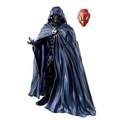 Spider-Man Legends Series 6-inch Marvel�s Cloak