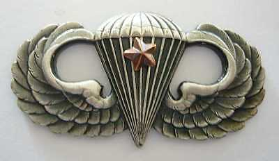 PARATROOP 1 STAR (US Army)