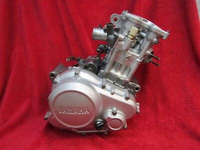 YAMAHA YZF125 ENGINE FULL REBUILD by the pro's🏍️Valid with part X only