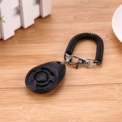 Dog Training Whistle Pet Training Clicker Adjustable Training Products Supplies