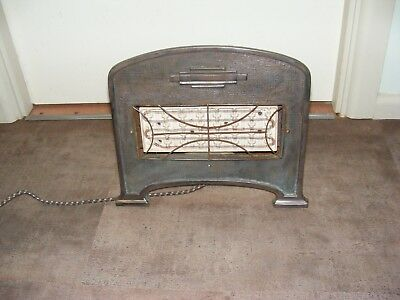 Antique Electric Heater