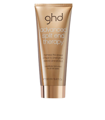 Genuine GHD Advanced Split End Therapy 100ML Restores and Protects Split Ends