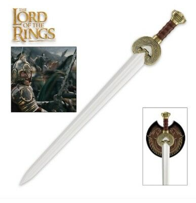 UC1370 Herugrim Sword of King Theoden - United Cutlery Licensed