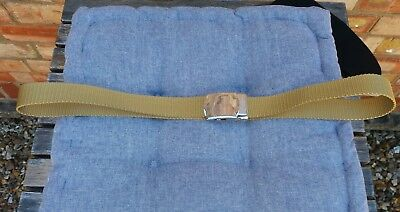SADF SOUTH AFRICAN ARMY STEP OUTS BELT 1970's - 1980's