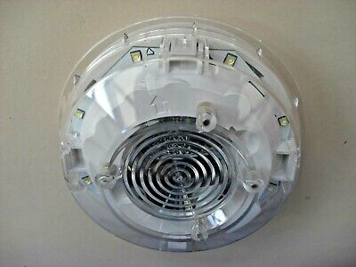 £30 Notifier NFXI-WCF-WC Addressable Wall & Ceiling VAD Beacon