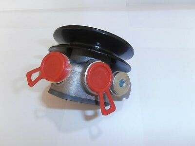 Pompe D'alimentation Carburant Deutz 04503573 /renault Claas