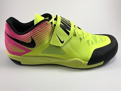 189c2a9903b3 Nike Zoom Javelin Elite 2 Throwing Spikes Shoe RIO OC Size  Mens 12.5