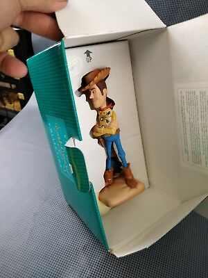 WDCC Disney Classic Toy Story Woody I'm Still Andy's Favorite Toy #11K413050 NIB