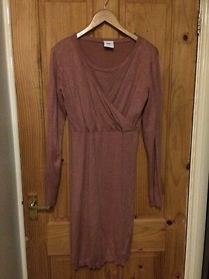 Mothercare Breastfeeding dress Size 12/14