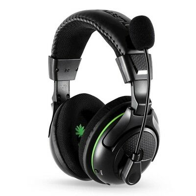Turtle Beach Ear Force X32 Wireless Gaming Headset for Xbox 360, Xbox One, PS4,