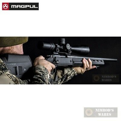 Magpul Hunter Rifle Stock For Remington 700 Short Action Mag495
