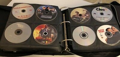 PRICE REDUCED!! Lot of 200 DVDs. Blockbuster Movies, Award Winners, HUGE stars!!
