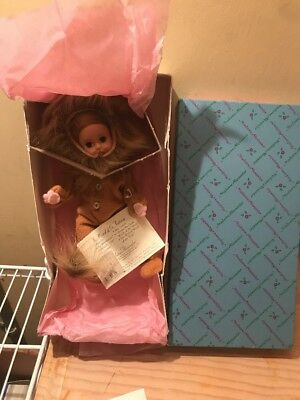 New NIB Vintage Madame Alexander Wizard Of Oz Cowardly Lion Others Listed