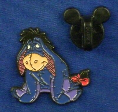 Eeyore Smiling Sitting Sedesma Pin # 1967